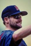 Chuck Knoblauch, Minnesota Twins Stock Photography