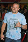 Chuck Liddell Stock Photography