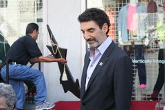 Chuck Lorre Stock Photos