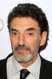 Chuck Lorre Stock Photo