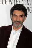 Chuck Lorre. At Two and a Half Men at PaleyFest 2012, Saban Theater, Beverly Hills, CA 03-12-12 Stock Image
