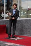 Chuck Lorre foto de archivo