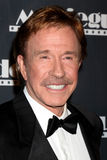 Chuck Norris. Chuck  Norris arriving at the Movieguide Family Awards 2009  at the Beverly Hilton Hotel in Beverly Hills, CA on  February 11, 2009 Stock Photos