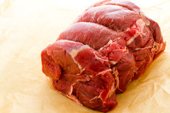 Chuck roast Royalty Free Stock Images