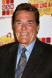 """Chuck Woolery. Arriving at the Premiere of Game Show Network's """"Think Like A Cat"""" Game Show at The Highlands in the Hollywood & Highland Complex in Los Angeles Stock Images"""