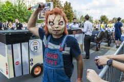 Chucky Стоковые Изображения