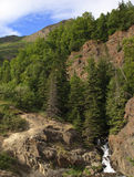 Chugach State Park Royalty Free Stock Photo