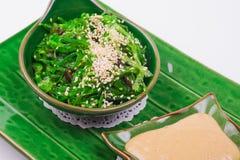 Chuka salad Stock Photography