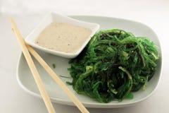 Chuka salad Stock Images