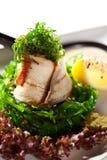 Chuka Seaweed Salad Royalty Free Stock Photos