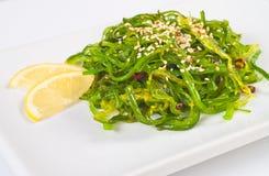 Chuka Seaweed Salad Royalty Free Stock Image