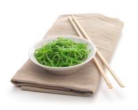 Chuka seaweed Stock Photo