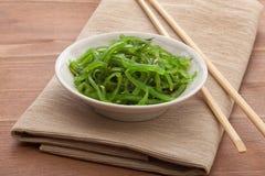 Chuka seaweed Royalty Free Stock Images