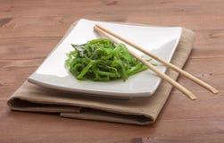 Chuka seaweed Stock Image