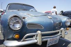 Chula Vista, California - 30 de julio de 2017: diecinueveavo frontera anual de las cabezas de puente aéreo Parts/KGPR Hwy1 para c fotos de archivo