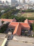 Chulalongkorn University Stock Photography