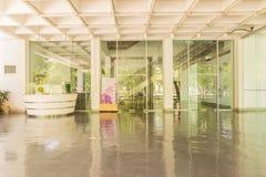 Chulalongkorn University museum, near faculty of Art Royalty Free Stock Photography