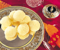 Chum Chum Sweet Balls royalty free stock photo