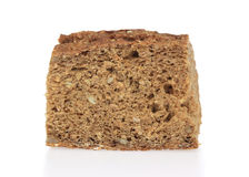 Chunk of Rye Bread Stock Photo