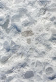 Chunks of ice and snow texture. Background royalty free stock photos