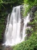 Chunu (Virgin) Waterfalls Royalty Free Stock Photos