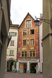 Chur, Switzerland Royalty Free Stock Photography