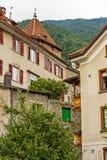 Chur, Switzerland Royalty Free Stock Image