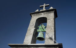 Church�s Bell Royalty Free Stock Photos