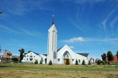 Church. Polish catholic church Stock Photos