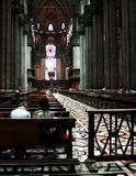 Church. Catholic Religion royalty free stock images