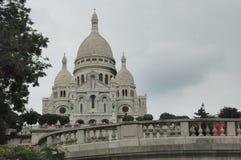 Church. Paris - France Royalty Free Stock Photography