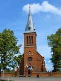 Church-2 Photographie stock