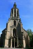 Church. Beautiful church in Meisenheim, Germany Royalty Free Stock Photo