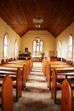 Church Royalty Free Stock Photo