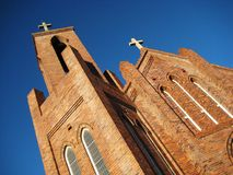 Church Stock Photos