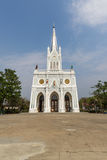 Church. In Thailand The Nativity of Our Lady, Cathedral stock images