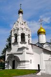 The church. In Sergiyev Posad, Russia Royalty Free Stock Photo