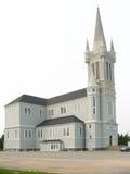 Church. Canadian church Stock Photo