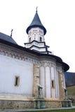 Church. Of Bistrita monastery in Romania - 1402 royalty free stock photography