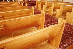 Free Church Stock Photography - 937132