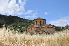 Church of Agia Pelagia Stock Image