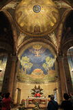 Church of All Nations (Basilica of the Agony) Stock Photos