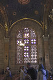 The Church of All Nations in Gethsemane garden. Israel. Royalty Free Stock Image