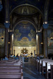 Church of all nations, Jerusalem Stock Photos