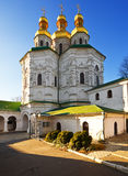 Church of All the Saints. Stock Images