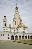 Church of All Saints in Minsk. Belarus Royalty Free Stock Photos