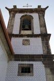 Church of Amares Royalty Free Stock Photos