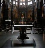 Church in Amsterdam Royalty Free Stock Photos