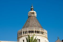 Church of the Annunciation. Stock Image