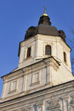 Church of the Annunciation in Bratsky monastery. Kiev, Ukraine. Stock Photography